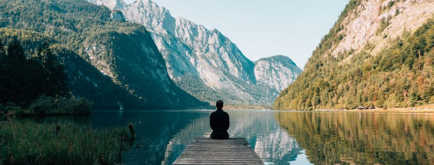 Stress abbauen - die besten Methoden. Foto:Simon Migaj on Unsplash