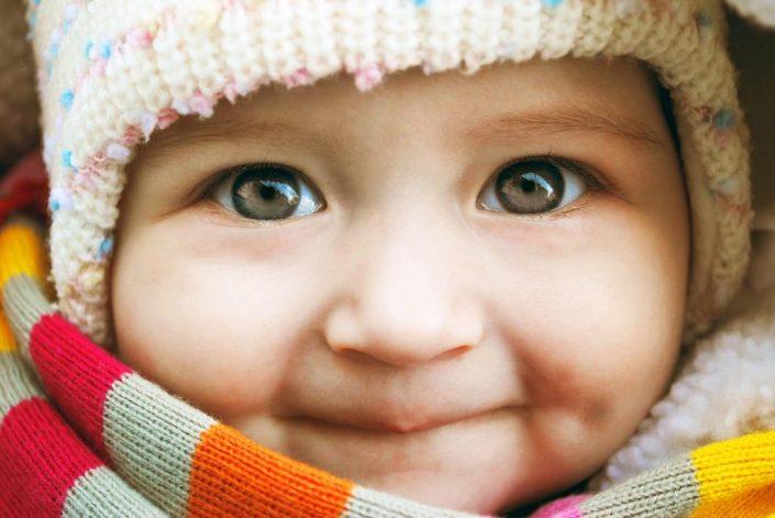 Kurzsichtigkeit bei Kindern muss nicht sein