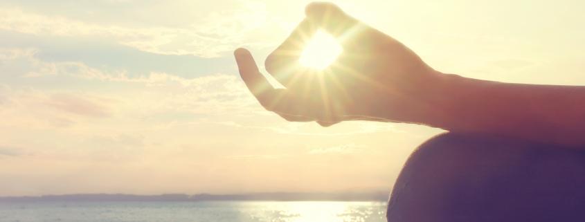 Meditation ohne Ommmmmm