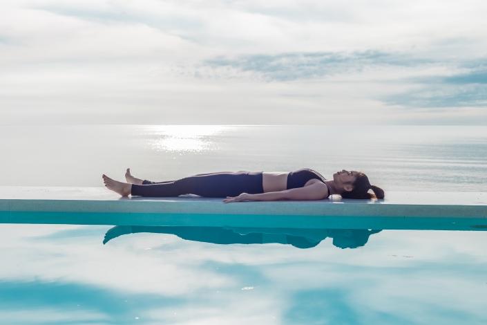Mit Yoga Nidra gegen Burnout?