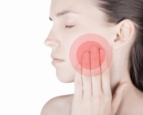 Hilft Botox gegen CMD und Zähneknirschen?