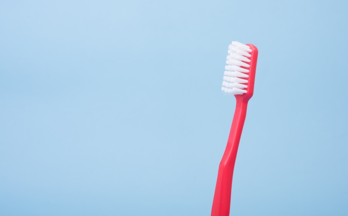 Reicht einmal täglich Zähne putzen?