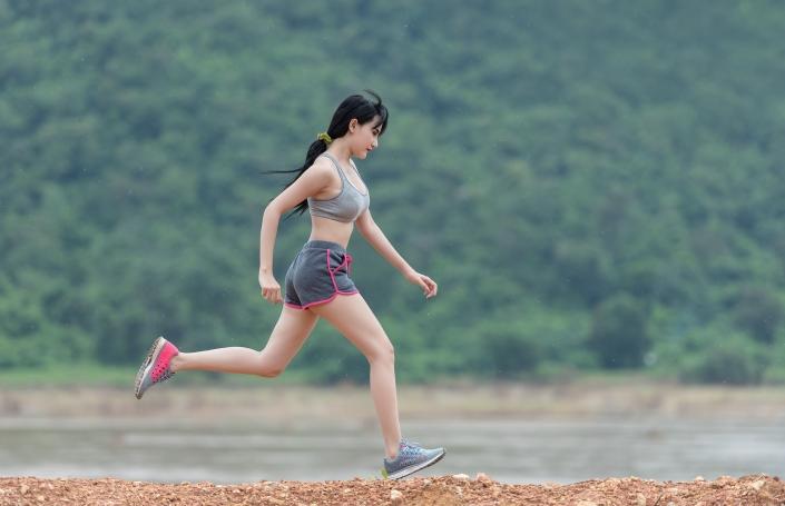 Wie Läufer ihre Leistung steigern können