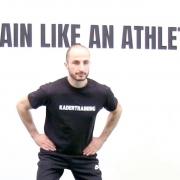 Video: Fünf Top Übungen für einen knackigen Hintern