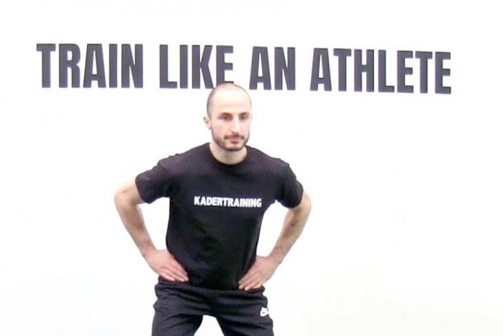 Video: 5 Top Übungen für einen knackigen Po