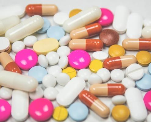 Welche Vitamine braucht man wirklich? Foto: freestocks.org/unsplash.com