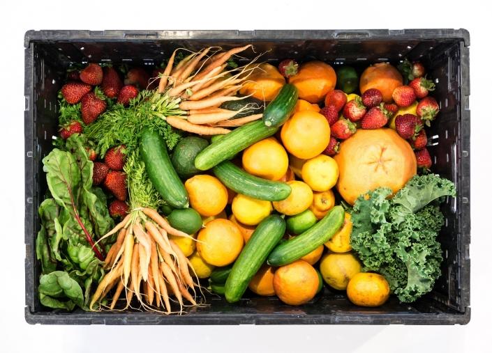 Vegane Ernährung und Nährstoffe – was man beachten muss