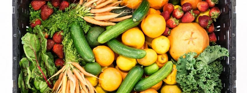 Vegane Ernährung und Nährstoffe - was man beachten muss. Foto: StockSnap / Pixabay.com
