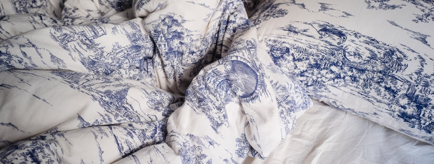 Schlafstörungen - was man darüber wissen muss. Foto Jenna ChristinaonUnsplash