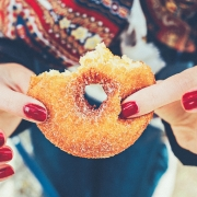Heißhunger - so kannst du ihn beherrschen