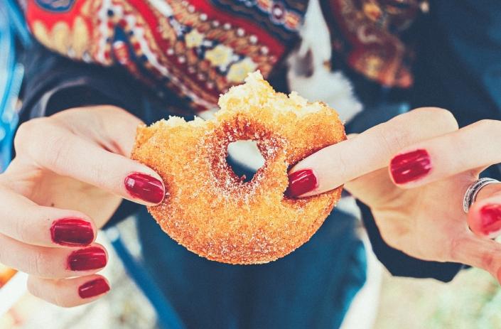 Heißhunger – so kannst du ihn beherrschen