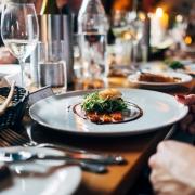 Essen gehen und trotzdem schlank bleiben